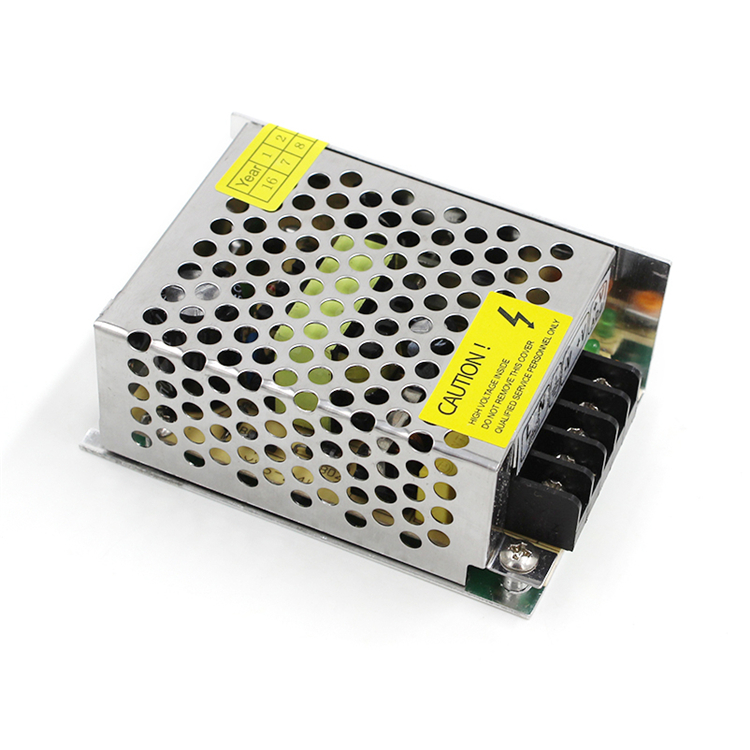 High power switch power supply for led strip 12 v 2.1 a 25 <strong>w</strong>