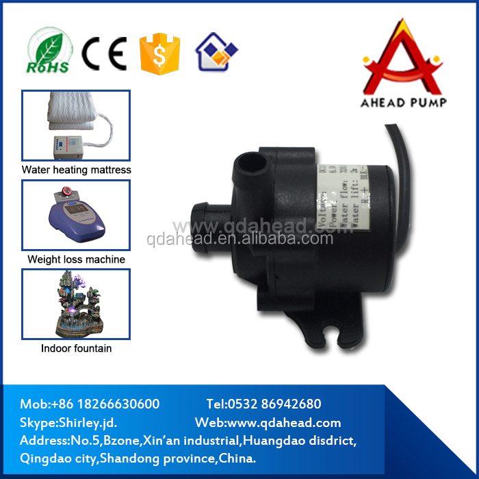 2016 new products china supplier trade assurance dc mini water 12v submersible pump prices