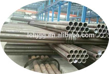 C10, C20 carbon steel or carbon manganese steel seamless pipe for ship building
