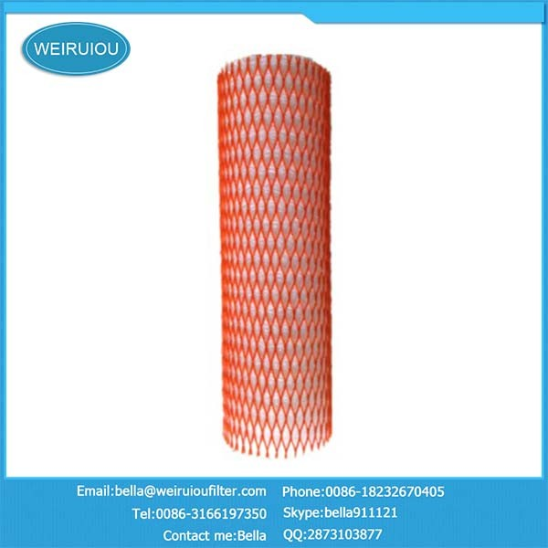 professional cng three wheeler air filter