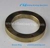 bearing washer bearing thrust washer material brass washers