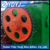 Professional steel Chain wheel for conveyors