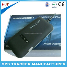 SMS Free App vehicle gps car tracker mini vehicle gps tracker for fleet management system gt02
