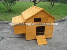2013 Newest Timber Shed Chicken Coop Wooden Products