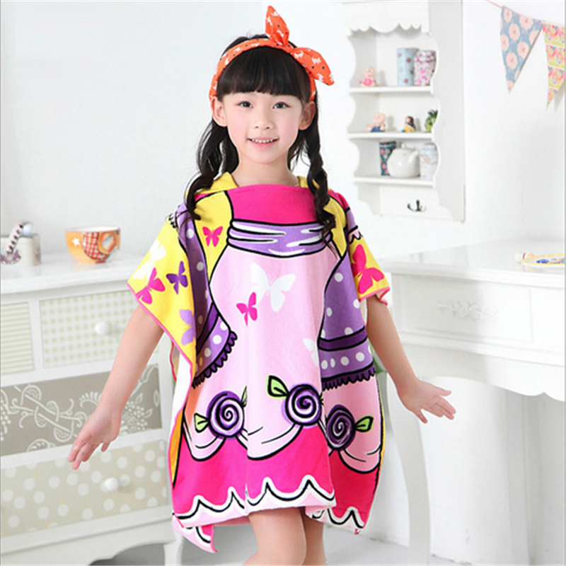 wholesale children hooded beach <strong>towel</strong>