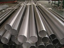 china Factory Decoration Welded 2 Inch Ss 304 Stainless Steel Pipe Price