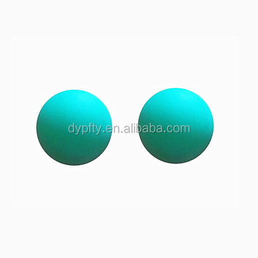 2016 hot selling high bouncing hollow rubber ball