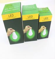 4W 5W 6W 7W TUV CE RoHS IEC Approved LED Emergency Bulb