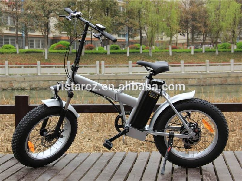 Kenda Tire 48V green power electric bike classic 5 with All Suspension