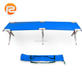 Folding Aluminum Army Camping bed