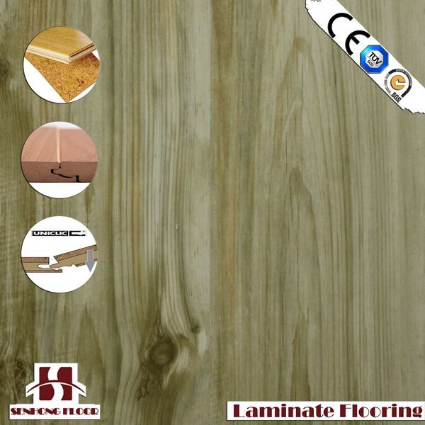 Top Quality cherry colour flooring