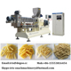 Continuous automatic DG slanty chips tubes making machine extruder line