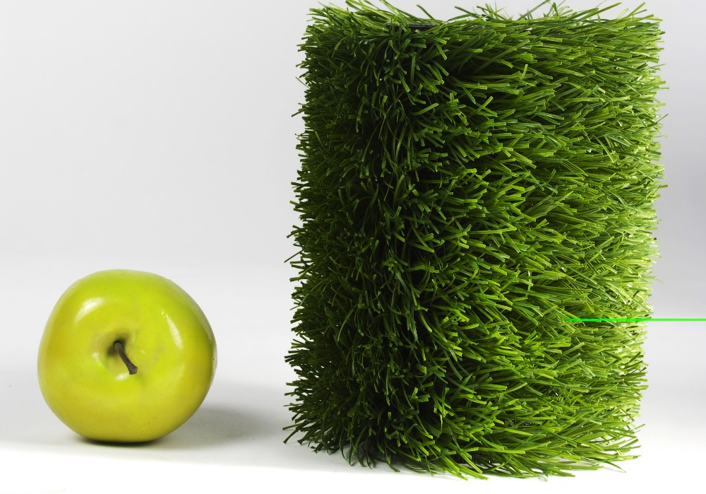 W-shaped Artificial Synthetic Turf For Soccer Field