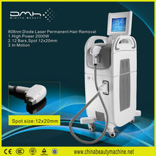 Active Diode Laser , Portable Laser Diode Machine , Diode Laser Hair Removal Germany