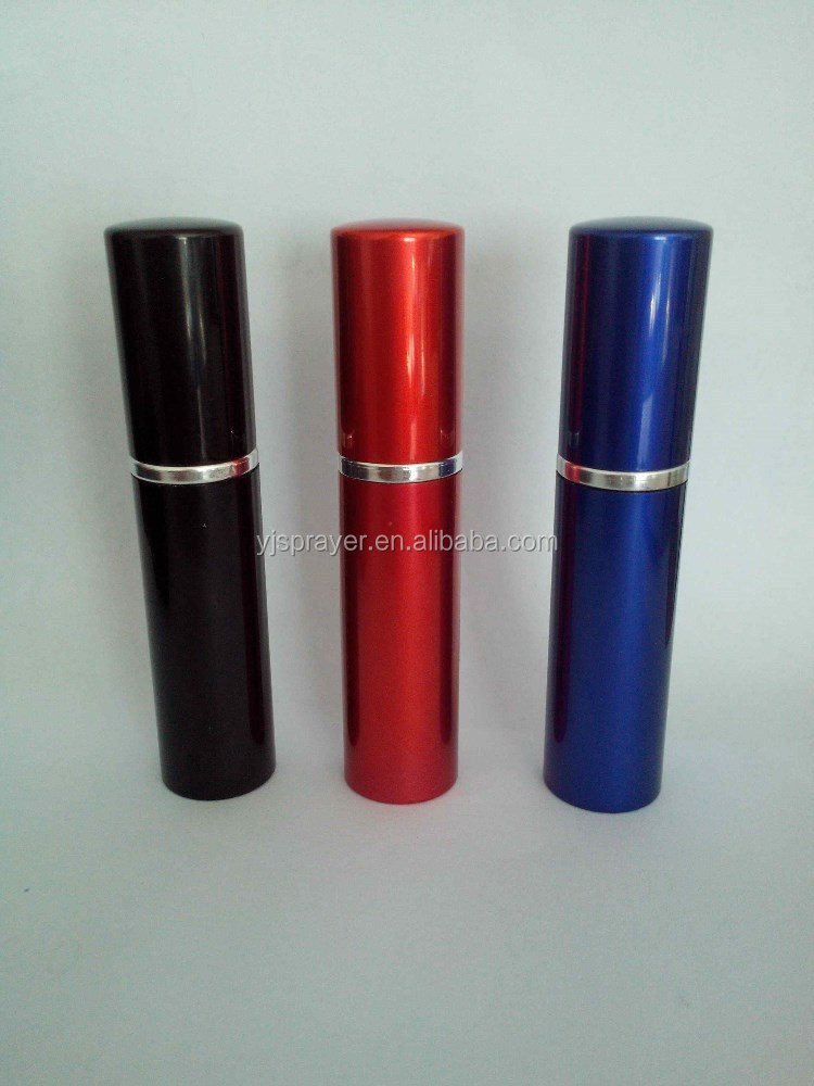 how to clean atomizer perfume