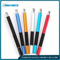 Smart tablet stylus pen tablet ,h0t2L touch pen stylus for promotion product for sale