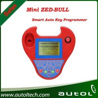 No Tokens Needed Smart Zed-Bull With Mini Type in English, Turkish, Italian, Spanish and Portuguese Version