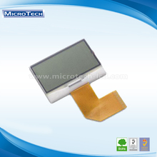 132x64 graphic lcd display screen