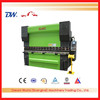 Dream word servo motor press brake machine , steel bending machine , auto bender machine for die cutting