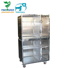 high quality low price veterinary commercial cheap dog cage