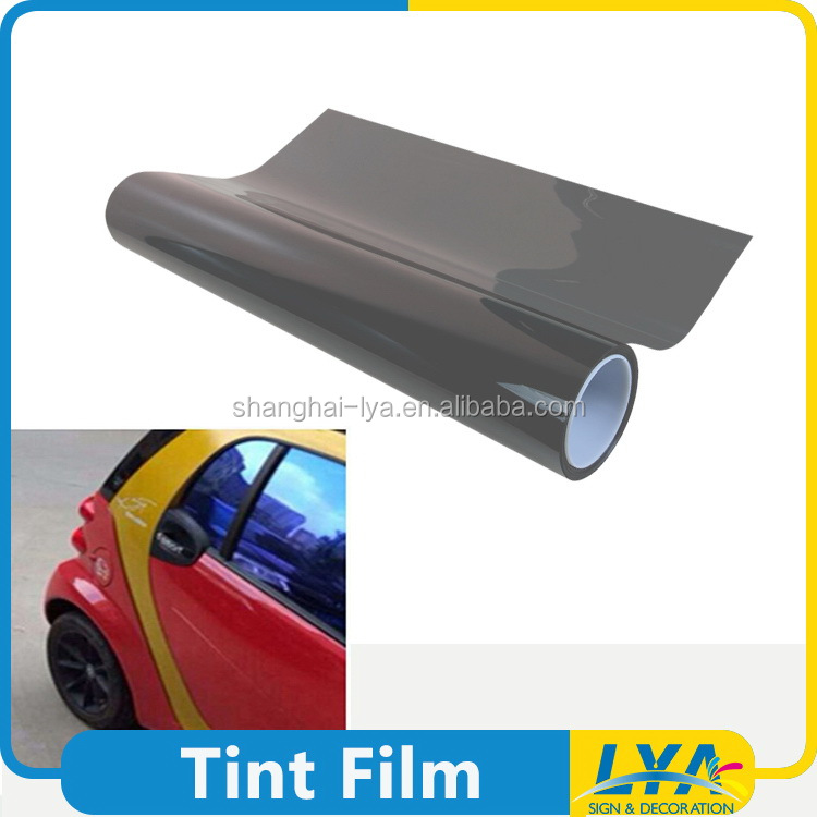 cheap cost crazy selling solar tint film 4d carbon fiber vinyl
