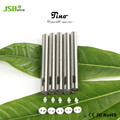 2017 hot new all-in-one style air switch CBD oil fillable disposable CBD pen battery