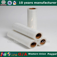 Cast Stretch Film Line for Pallet Wrapping