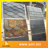 Factory Price roofing slate tile