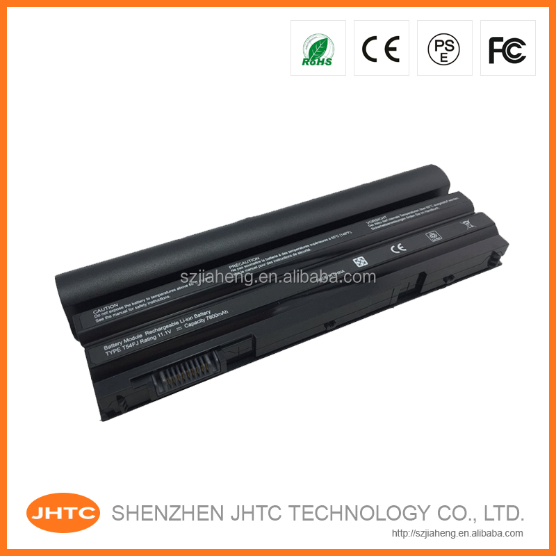 Replacement Laptop Battery For Dell Latitude E6420 E5420 E5520 E6120 E6220 E6320 Battery M5Y0X NHXVW PRRRF T54F3 T54FJ Battery
