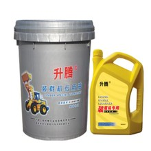 Best CF-4 engine oil lubricant for loader