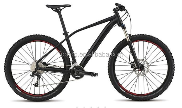 Mountain bikes for specialized expert evo 650B 2015