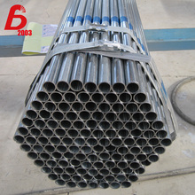 factory price Q235 Hot Dip Galvanized round section steel Pipe 2 3/8