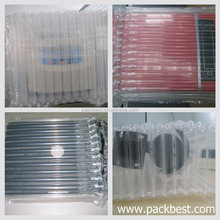 PBW266 Guangzhou gaps stuffing shockproof hard disk packing material wholesale