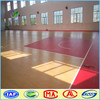 2018 popular indoor and outdoor basketball flooring with manufacture price