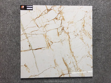 Low price Grade AAA 24*24in White Non-slip Porcelain bathroom Flooring tile