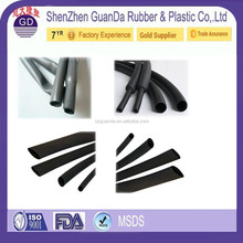 China supply 3:1 flexible elastic shrinkable silicone rubber heat shrink tube