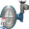 Hot Sale Efficient Butterfly Valve From