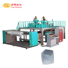 2017 new type PE plastic air cushion film machine