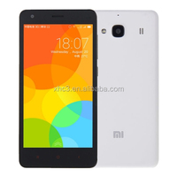Free sample Xiaomi Redmi2 4.7 inch IPS Screen MIUI 6 smart phone original brand MSM8916 Quad Core 1.2GHz mobile phone