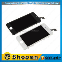 hot new retail products for iphone 5c glass screen lcd repair,for iphone 5c lcd + digitizer