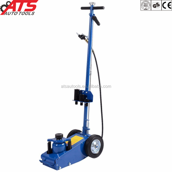 22 Ton Air Hydraulic Floor Jack Service Repair Lifting Tool with CE