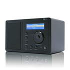 WLAN Global Stations Receiver WiFi Internet Radio