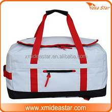 Tarpaulin PVC Waterproof outdoor sport Travel Bag Big Duffel Bag