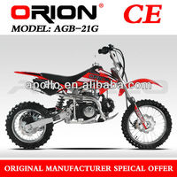 China Apollo ORION EPA 110CC dirt bike 110CC Pit Bike AGB-21F