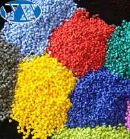 professional and high efficiency Color Masterbatch Supplier provide good quality Color Masterbatch PLA pellet