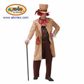 Mad hatter costume (10-231) as party costume for man with ARTPRO brand