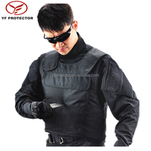 top performance police stab/knife proof/resistance vest and clothing