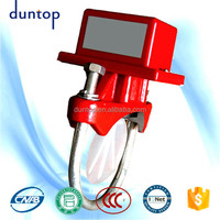 Low cost water flow meter sensor