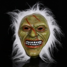 Halloween Evil Ugly Terror Subject Zombie Full Face Masquerade Mask
