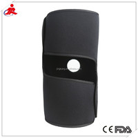 FDA CE sports guard knee pads as seen on tv Compression knee sleeve for knee pain relief